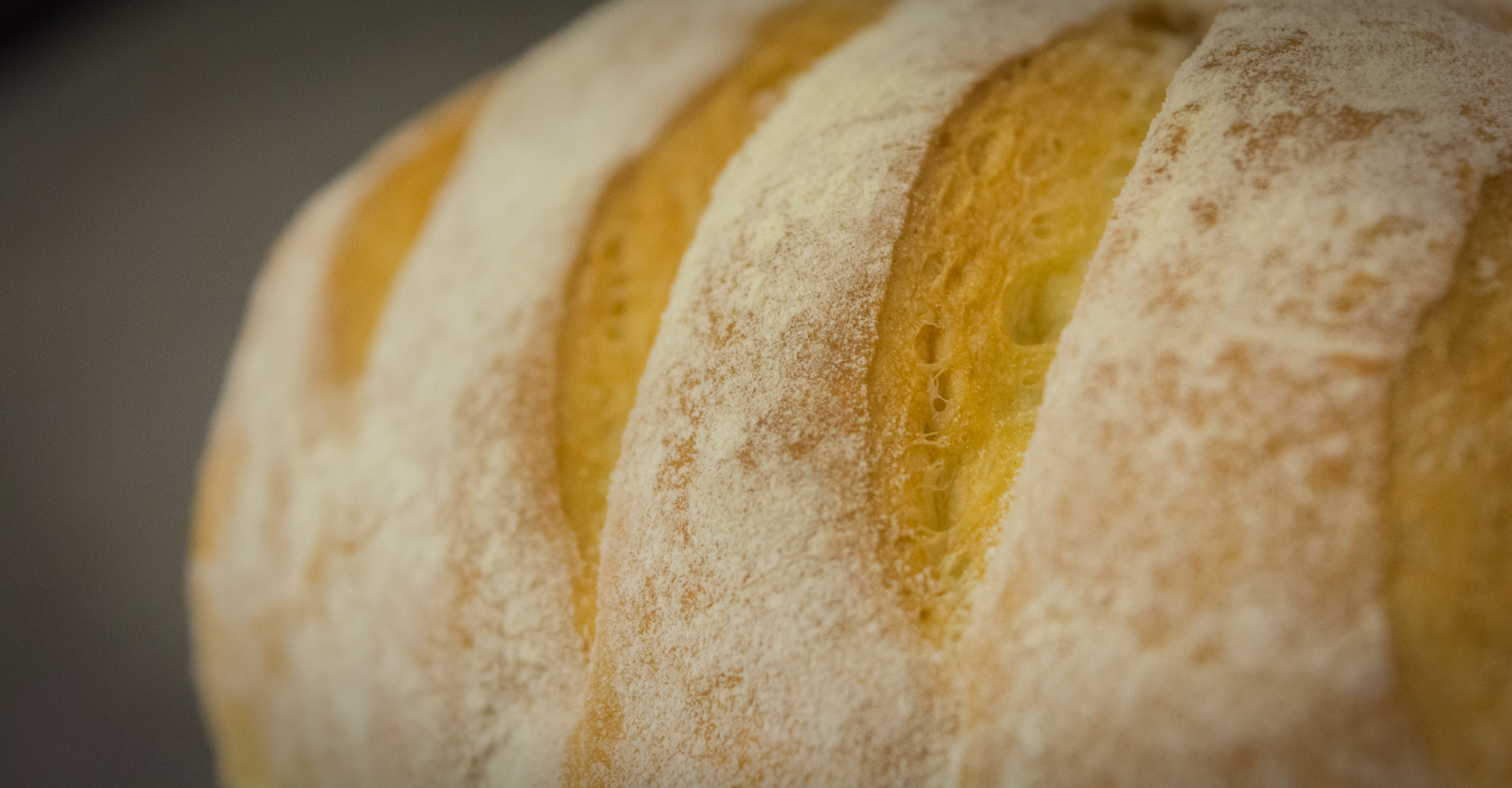 Emerson and Wests Bakery - White Bloomer